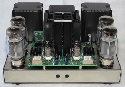 Power Amplifier – K & K Audio