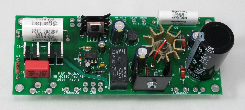Power Amplifier K Audio Rc Coupled Transistor Circuit Electronics Forum Circuits Higher