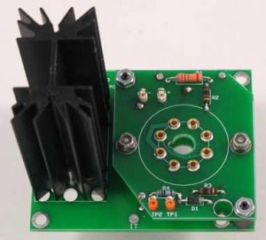 4P1L socket board top